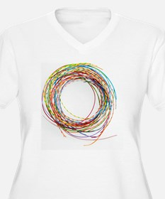Electrical wires T-Shirt