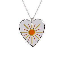 Sunshine. Necklace