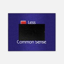 Less Government Picture Frame