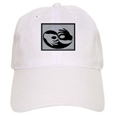 Cute Interpreters Baseball Cap