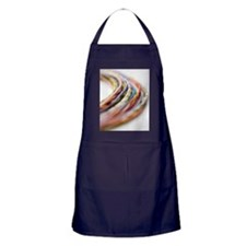Electrical wires Apron (dark)