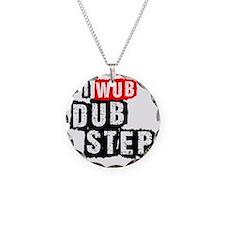 I Wub Dubstep Necklace