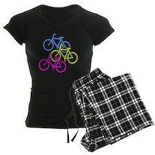 Bicycles Pajamas