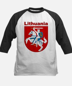 Lithuania Apparel Tee