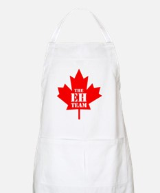 The Eh Team Apron