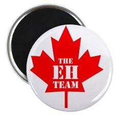 The Eh Team Magnet