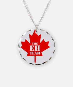 The Eh Team Necklace