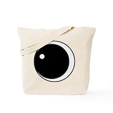 Duplo Eye Tote Bag
