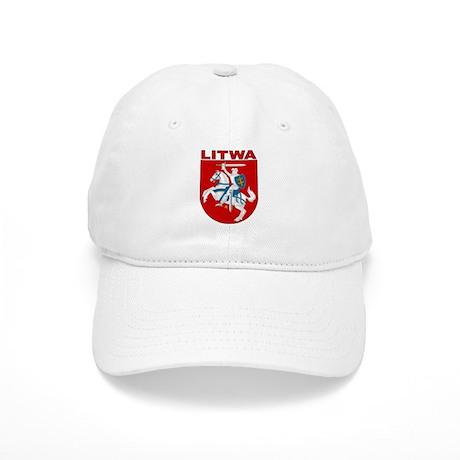 Litwa Apparel Cap