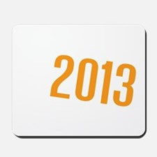 American Discovery 2013 Logo Mousepad