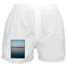 Petterborough, Ontario Boxer Shorts