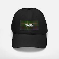 Baillie Tartan Baseball Hat