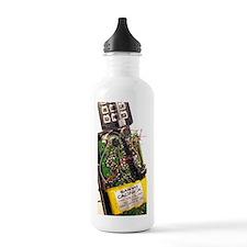 cellphone guts Water Bottle