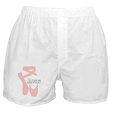 I Hope You Dance Boxer Shorts