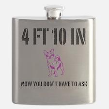 Funny Short Flask