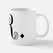 Mr. Couples Pillow Case Mug
