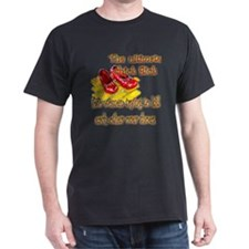 Ultimate Chick Flick T-Shirt