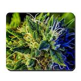 Marijuana Classic Mousepad