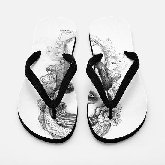 Cisco Flip Flops