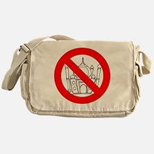 BAN Messenger Bag