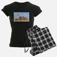 et-pic-pyramids Pajamas
