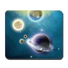 nss_Rectangular Canvas Pillow Mousepad