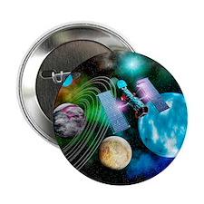 "Hubble Space Telescope 2.25"" Button"