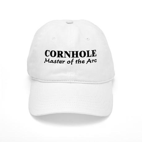 Arc Master Cap