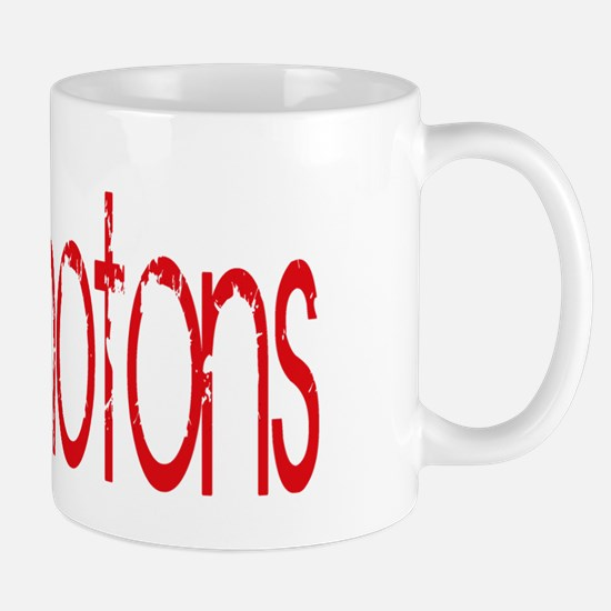 arm photons 1. Mug