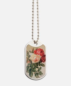 tr_smal_serving_666_H_F Dog Tags