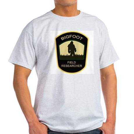 bigfoot-fr-white T-Shirt