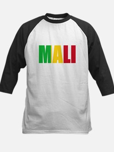 Mali Kids Baseball Jersey