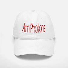 arm photons 1. Baseball Baseball Cap