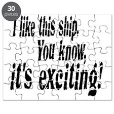 exciting 2. Puzzle
