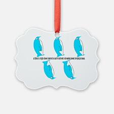 lbl_fat Ornament