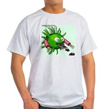 Biofactory, conceptual artwork T-Shirt