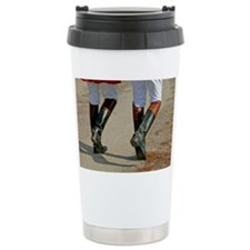 Riding Boots-5x7 Travel Mug