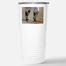 Riding Boots-5x7 Travel Mug