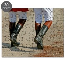 Riding Boots-5x7 Puzzle