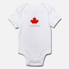 Ontario Infant Bodysuit