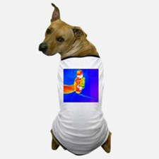 Thermogram of a telephone Dog T-Shirt