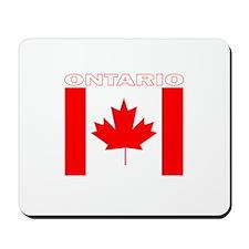Ontario Mousepad