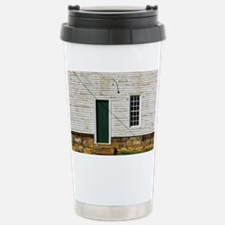 Old St. Pauls Stainless Steel Travel Mug