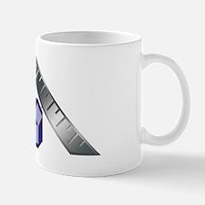 PM W-EUCLID PA Mug