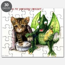 Hope youre Felling Better Puzzle