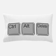 Monday Geek Computer Keys Pillow Case
