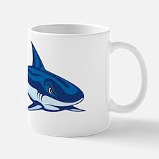 Shark Lineart Mug
