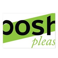 posh? please. Postcards (Package of 8)