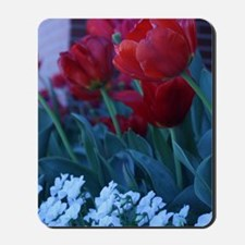 Red_Flowers Mousepad
