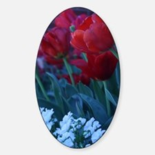 Red_Flowers Decal